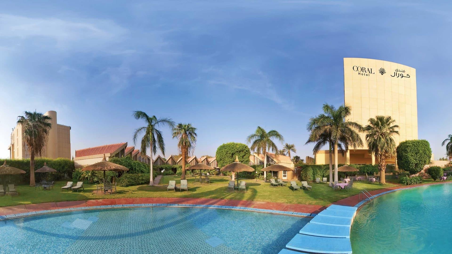 Coral Hotel Khartoum