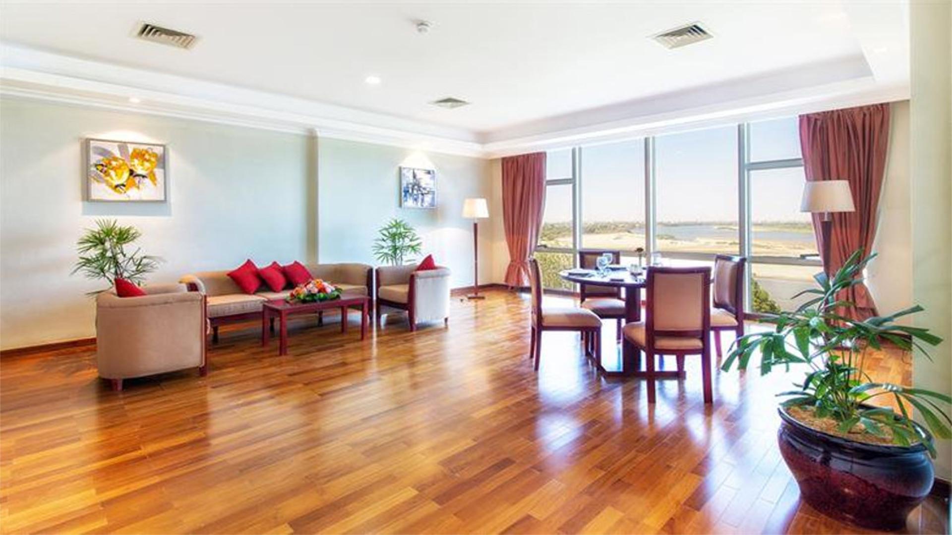 Ewaa Khartoum Hotel Apartment