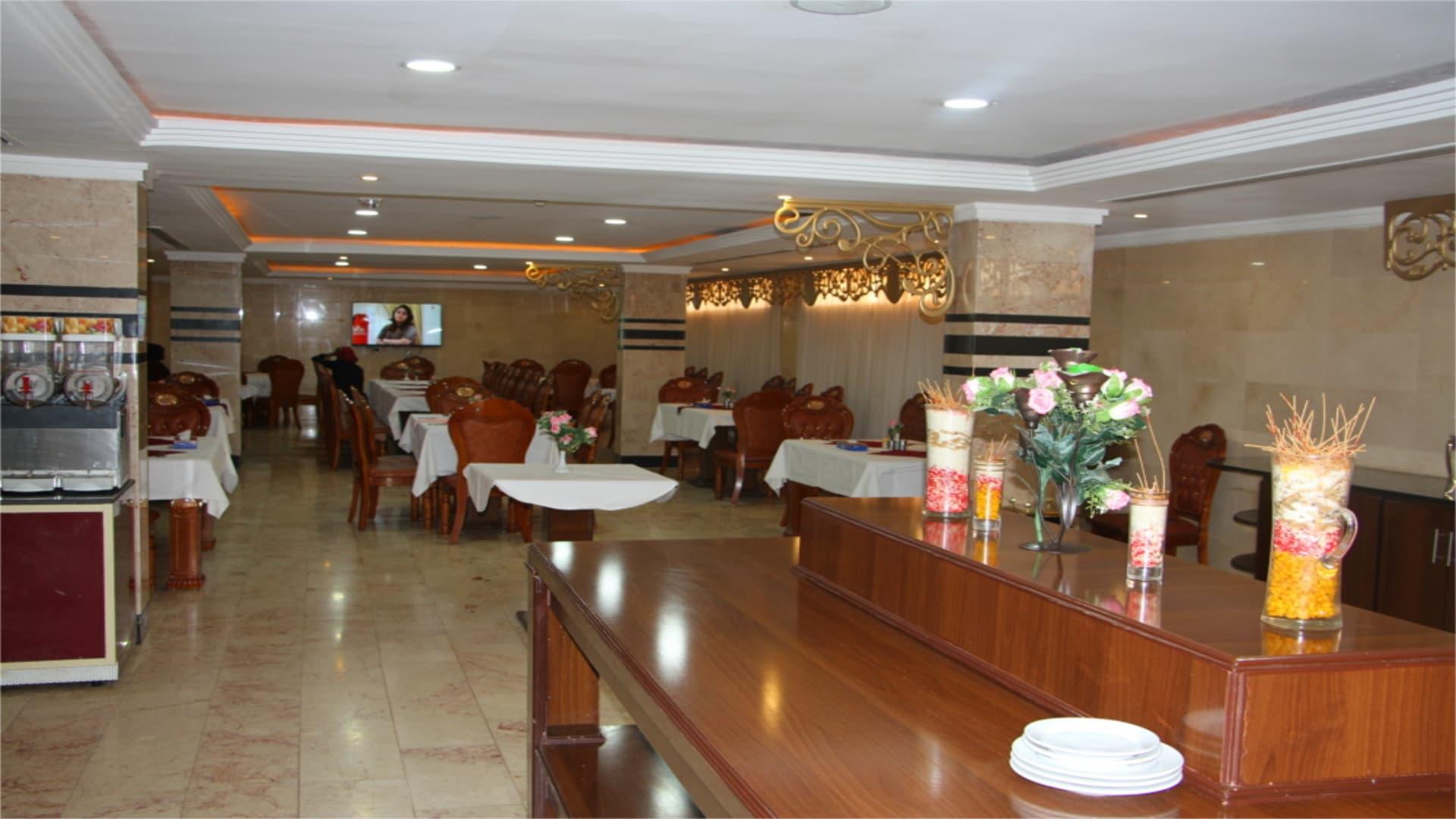 Anwar Al Madinah Hotel